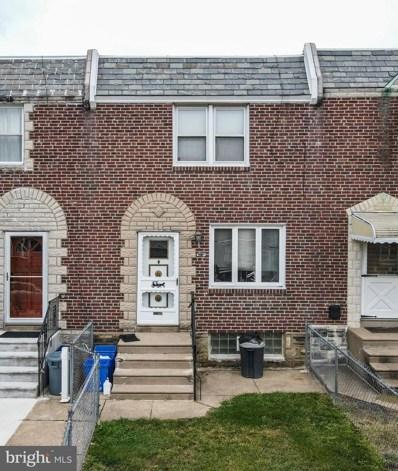8024 Leon Street, Philadelphia, PA 19136 - #: PAPH2001097