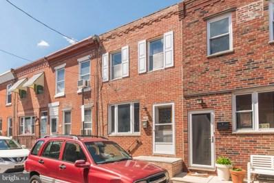 921 McClellan Street, Philadelphia, PA 19148 - #: PAPH2001132