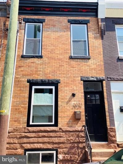 2021 East Monmouth, Philadelphia, PA 19134 - #: PAPH2001159