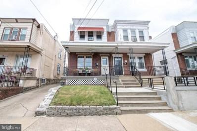 6025 Hegerman Street, Philadelphia, PA 19135 - #: PAPH2001190
