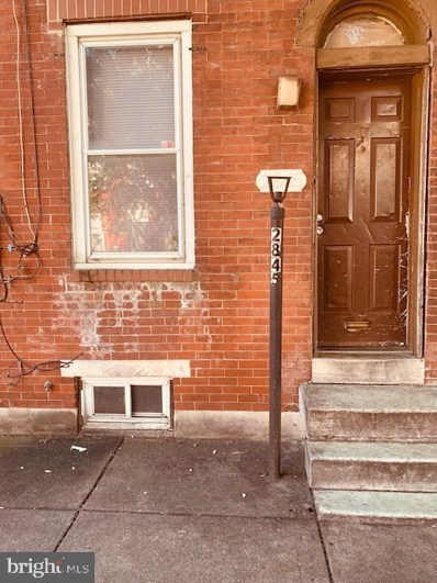 2845 Amber Street, Philadelphia, PA 19134 - #: PAPH2001243
