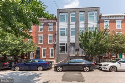 2721 Cambridge Street, Philadelphia, PA 19130 - #: PAPH2001252