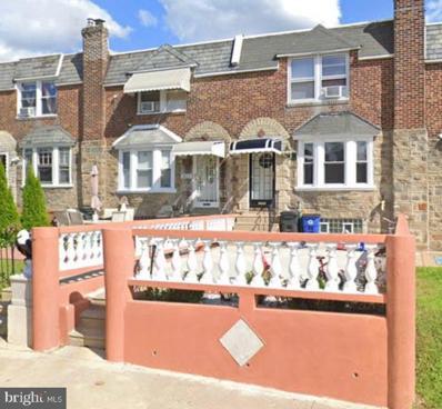 6109 Belden Street, Philadelphia, PA 19149 - #: PAPH2001253