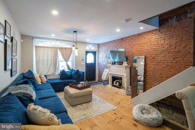 804 Dudley Street, Philadelphia, PA 19148 - #: PAPH2001254