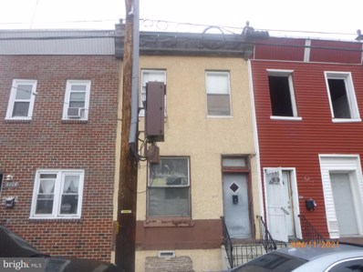 3116 N 8TH Street, Philadelphia, PA 19133 - #: PAPH2001262