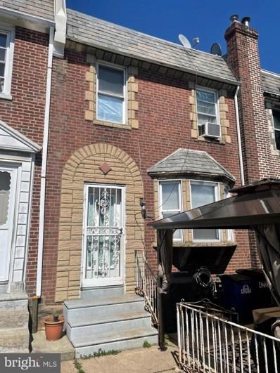4207 Robbins Avenue, Philadelphia, PA 19135 - #: PAPH2001280