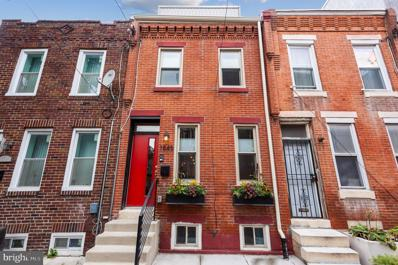 1845 Gerritt Street, Philadelphia, PA 19146 - #: PAPH2001293