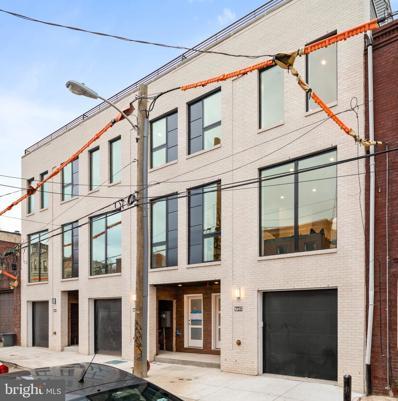 722 Manton Street, Philadelphia, PA 19147 - #: PAPH2001337