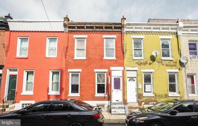 157 W Palmer Street, Philadelphia, PA 19122 - #: PAPH2001359