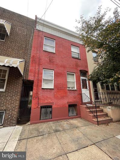 924 Mifflin Street, Philadelphia, PA 19148 - #: PAPH2001383
