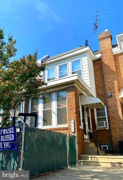 5430 Large Street, Philadelphia, PA 19124 - #: PAPH2001387
