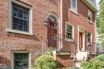 770 S Front Street UNIT 105, Philadelphia, PA 19147 - #: PAPH2001388
