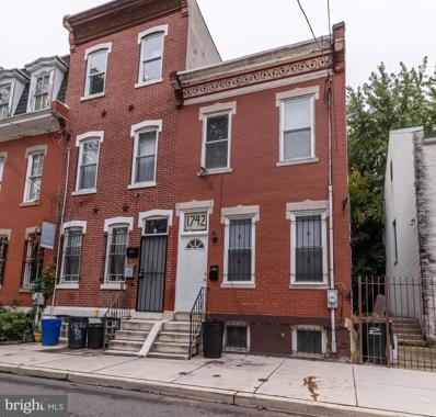 1742 N Bouvier Street, Philadelphia, PA 19121 - #: PAPH2001391