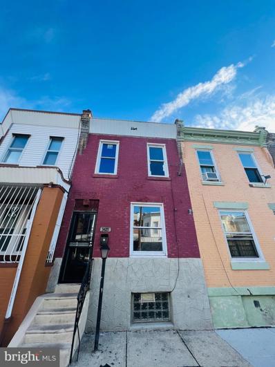 3425 A Street, Philadelphia, PA 19134 - #: PAPH2001446