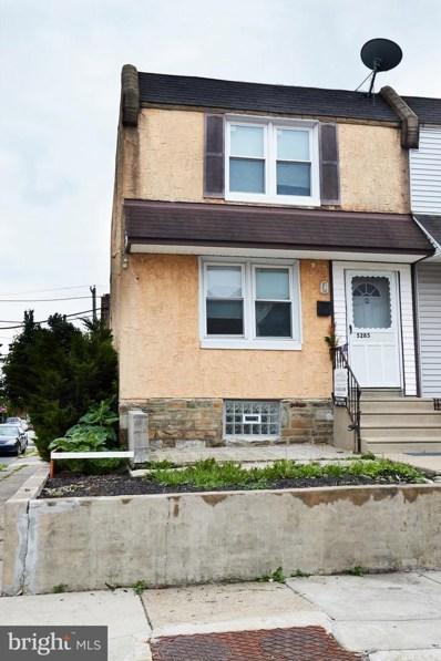 5285 Burton Street, Philadelphia, PA 19124 - #: PAPH2001496