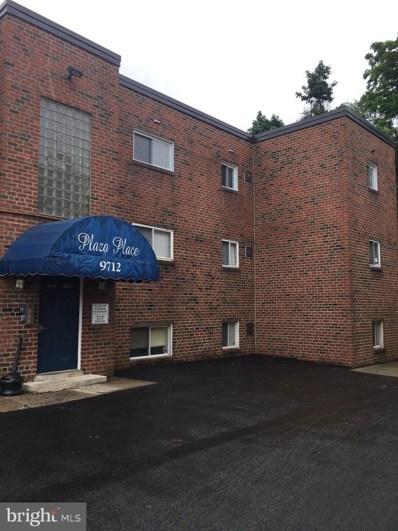 9712 Bustleton Avenue UNIT 52, Philadelphia, PA 19115 - #: PAPH2001506