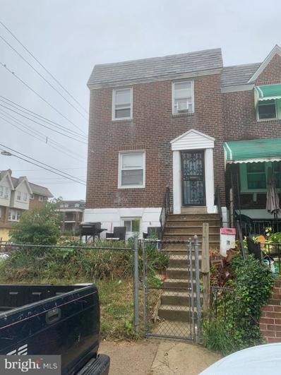 5500 Belmar, Philadelphia, PA 19143 - #: PAPH2001537
