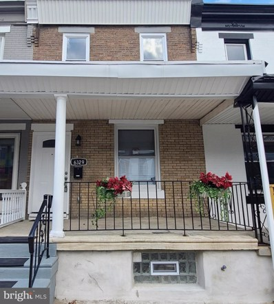 6329 N Lambert Street, Philadelphia, PA 19138 - #: PAPH2001565