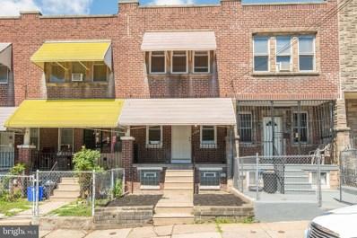 4624 N Palethorp Street, Philadelphia, PA 19140 - #: PAPH2001592