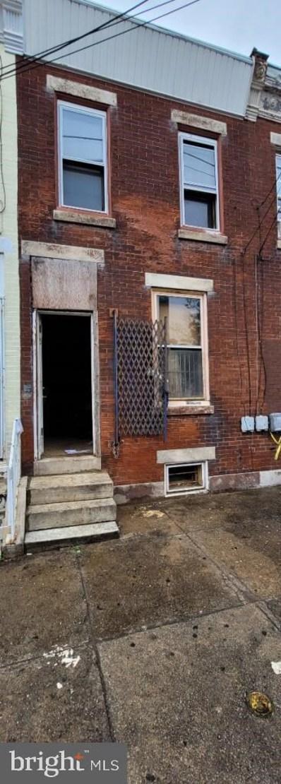 1850 Hart Lane, Philadelphia, PA 19134 - #: PAPH2001604