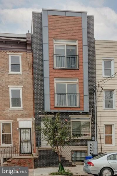 1814 Federal Street UNIT B, Philadelphia, PA 19146 - #: PAPH2001649