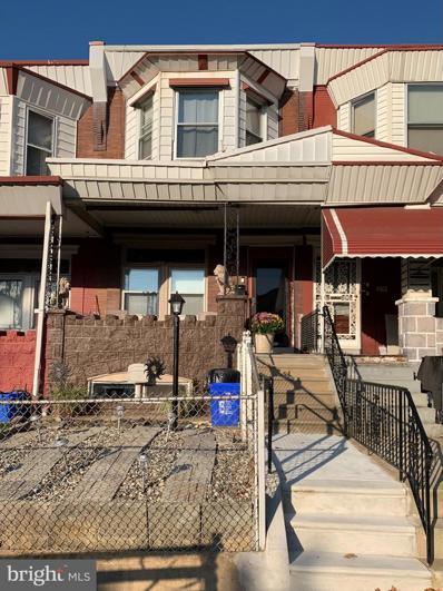 1510 N 62ND Street, Philadelphia, PA 19151 - #: PAPH2001675
