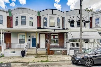 5548 Walton Avenue, Philadelphia, PA 19143 - #: PAPH2001724