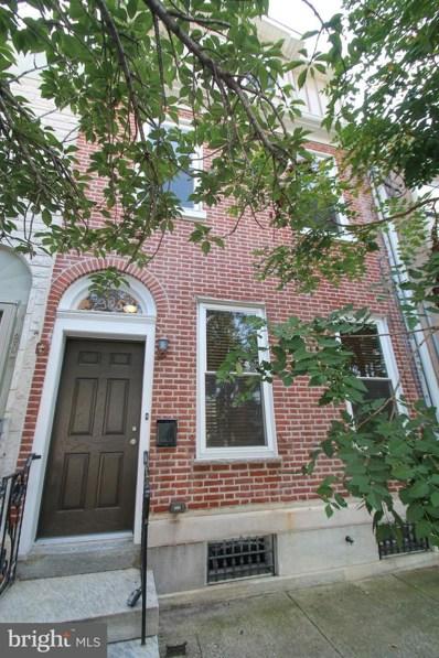 905 N 5TH Street, Philadelphia, PA 19123 - MLS#: PAPH2001726