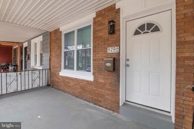 5752 Walton Avenue, Philadelphia, PA 19143 - #: PAPH2001946