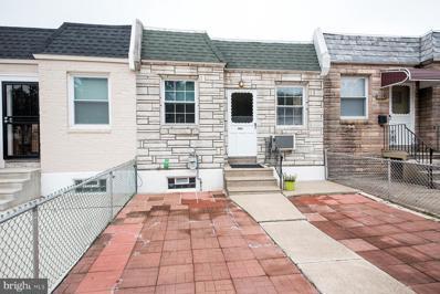 2024 Rosalie Street, Philadelphia, PA 19135 - #: PAPH2001981