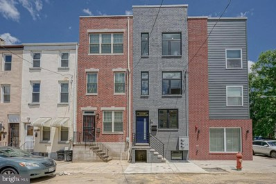 1919 Brown Street UNIT 1, Philadelphia, PA 19130 - #: PAPH2002004