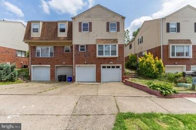 9333 Jamison Avenue UNIT A, Philadelphia, PA 19115 - #: PAPH2002008