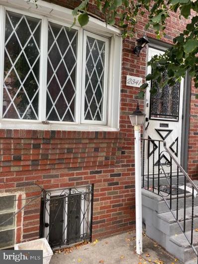 2341 Dickinson Street, Philadelphia, PA 19146 - #: PAPH2002013