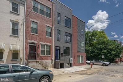 1919 Brown Street UNIT 2, Philadelphia, PA 19130 - #: PAPH2002020