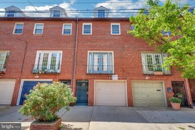 782 S Front Street, Philadelphia, PA 19147 - #: PAPH2002032