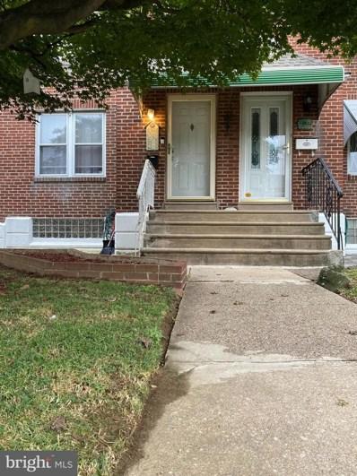6305 Leonard Street, Philadelphia, PA 19149 - #: PAPH2002049
