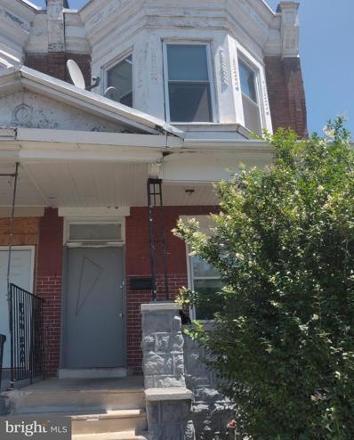 627 S 55TH Street, Philadelphia, PA 19143 - #: PAPH2002068