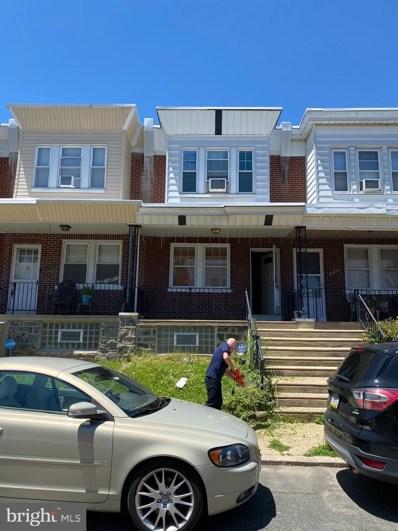 5408 Akron Street, Philadelphia, PA 19124 - #: PAPH2002094