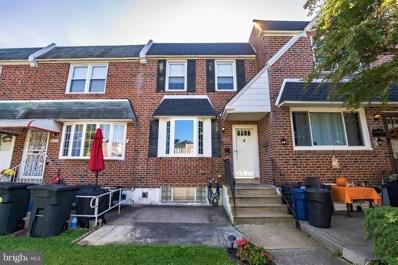 8653 Jackson Street, Philadelphia, PA 19136 - #: PAPH2002115