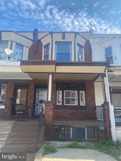 3835 N 8TH Street, Philadelphia, PA 19140 - #: PAPH2002161