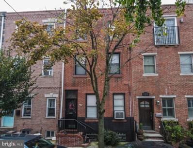 512 Federal Street, Philadelphia, PA 19147 - #: PAPH2002207