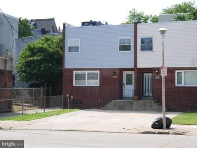 4627 Regent Street, Philadelphia, PA 19143 - #: PAPH2002218