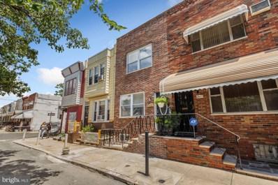 2605 S Beulah Street, Philadelphia, PA 19148 - #: PAPH2002284