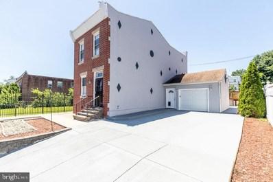 4514 Higbee Street, Philadelphia, PA 19135 - #: PAPH2002322