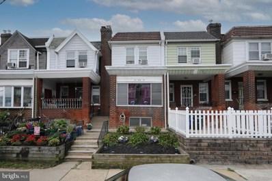 532 Van Kirk Street, Philadelphia, PA 19120 - #: PAPH2002335