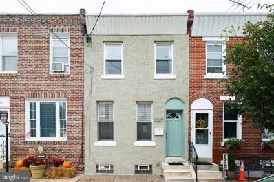 2327 E Sergeant Street, Philadelphia, PA 19125 - #: PAPH2002391