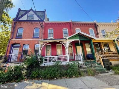 322 N 42ND Street, Philadelphia, PA 19104 - #: PAPH2002403