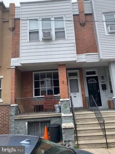 2630 Warnock Street, Philadelphia, PA 19148 - #: PAPH2002417