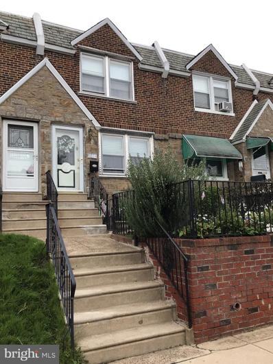 6054 Alma Street, Philadelphia, PA 19149 - #: PAPH2002445