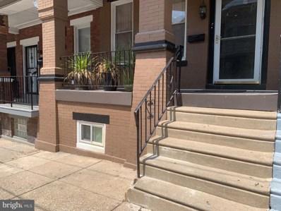 9 W Sharpnack Street, Philadelphia, PA 19119 - #: PAPH2002500